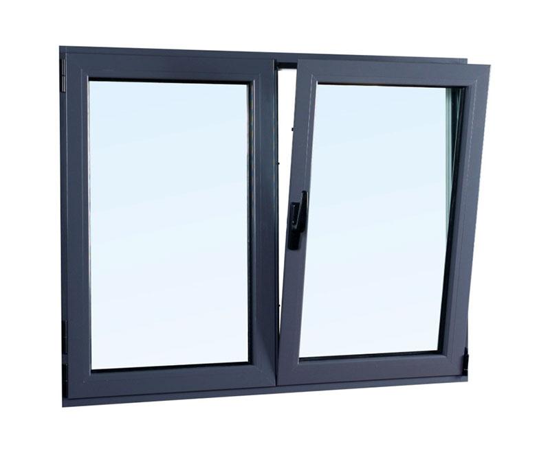 建筑铝型材窗