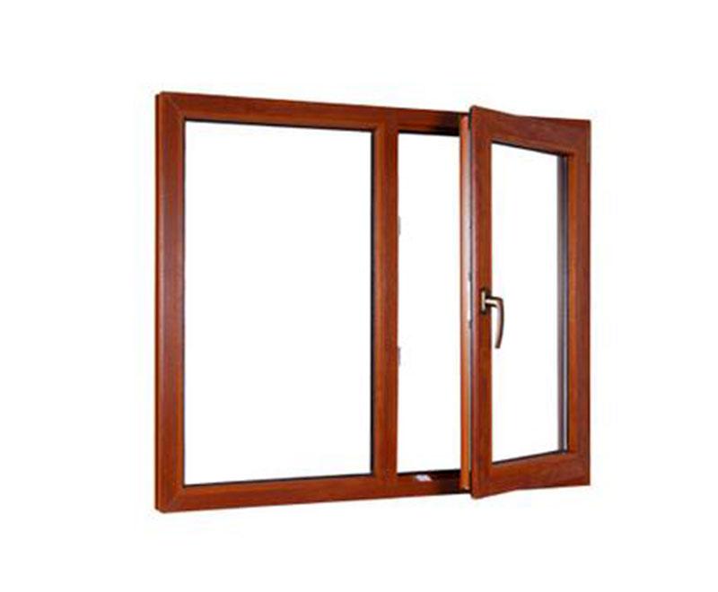 铝型材平开窗