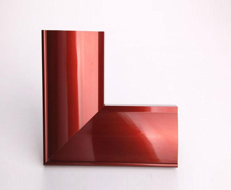 紫铜铝型材